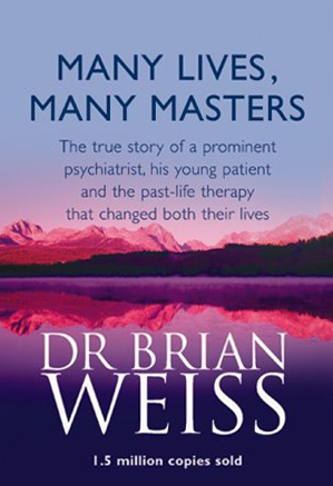 Book Review - Many Lives, Many Masters
