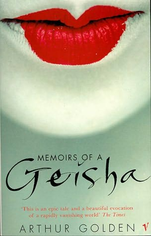 Memoirs of a Geisha - A Book Review