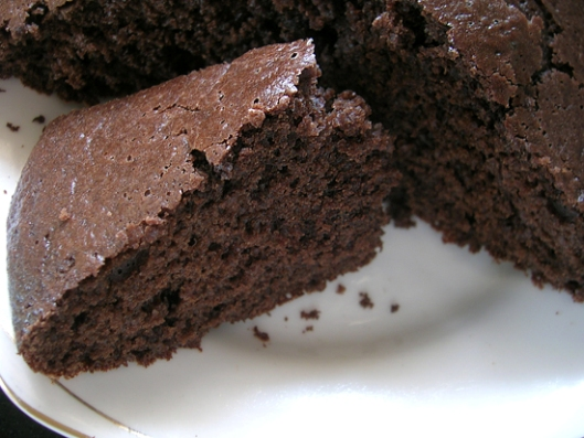 Delicious, Moist and Heavenly Chocolate Cake