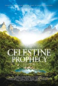 The Celestine Prophesy by James Redfield