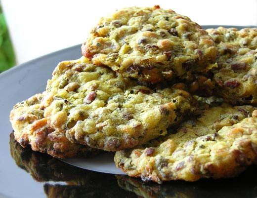Tea Time Snack - Vegetable & Sprout Cutlets
