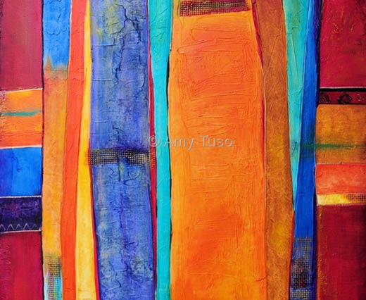 Best Abstract Artists on the Web