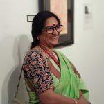 Artist Shobna Premkumar