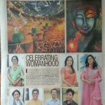 Times of India Coverage of iRise Coimbatore 2018