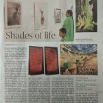 The Hindu MetroPlus Coverage of iRise Coimbatore 2018